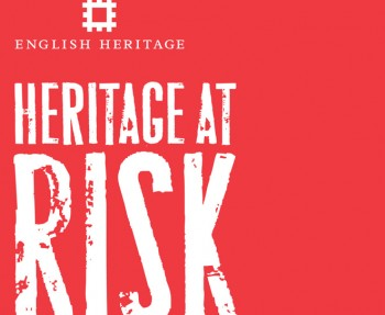 Heritage at Risk Register 2011 / Yorkshire and the Humber