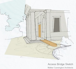 Access Bridge Sketch copy