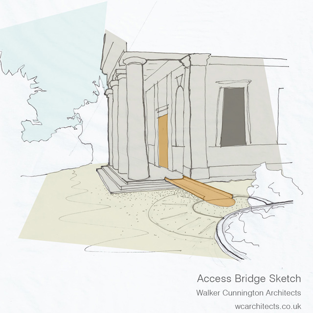 Access Bridge Sketch copy